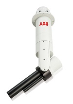 Volumetric Laser Scanner VM3D for Inventory Management by ABB