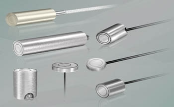 ACCUMEASURE Standard Capacitance Probes from MTII