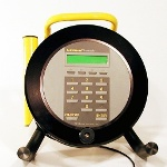 Portable Hydrocarbon Analyser for Precise Measurements of Petroleum Hydrocarbons in Water and Vapor