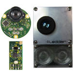Leddar® Sensing Modules from LeddarTech