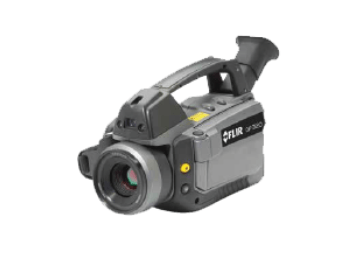 FLIR GF300/320 Infrared Cameras for Preventative Maintenance and Gas Leak Detection