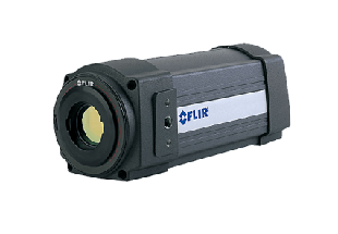 FLIR A325sc Infrared Camera for Accurate Thermographic Imaging