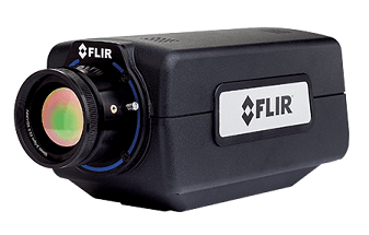 FLIR A6750sc SLS, A6700sc & A6750sc MWIR Cameras for High-Speed Thermal Events