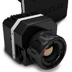 The FLIR Vue™ - Simple and Effective Thermal Imaging Cameras for Commercial Drones