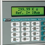 TEGAM Model 1750 High Speed Micro Ohmmeter