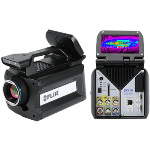 High Specification Infrared Cameras for Research and Development – X6000sc Series