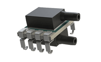 Ultra Low Pressure Sensor - LP Series