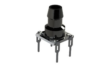 Thru-Hole Mountable Pressure Monitoring Device – PMD Series