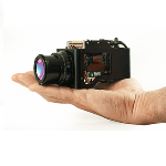 Detect and Visualize Hydrocarbon Gas Leaks - Ventus™ OGI (Optical Gas Imaging) Camera Core