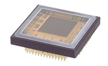 Single Chip CMOS Active Pixel Sensors
