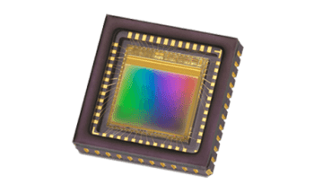 CMOS Image Sensors for Diverse Applications - The Sapphire Family