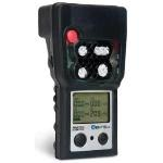 Preventing Exposure to Gases with the Ventis LS Gas Detector