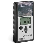 Protection from Hazardous Gases with the GasBadge Pro Gas Detector