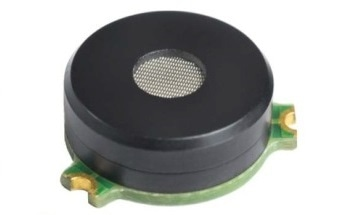 MP-7217-Miniature MEMS Pellistor for Flammable Gas Sensing