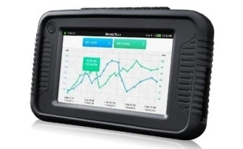 Portable Data Acquisition Logger with Industrial Toughness and Scientific Accuracy