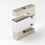 Compact Load Cell of Weighing and Measurement Applications