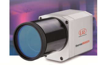 Thermal Imaging Cameras for Industrial Temperature Monitoring