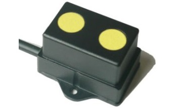 CO2 Sensors for Harsh Environments - Telaire T3000 Series