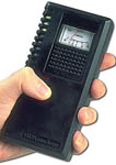 Pocket Geiger Counter Radiation Detector from Professional Equipment