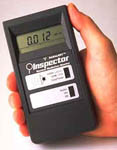 Inspector Geiger Counters from Biofeedback Instrument Corporation