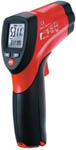 DT-8862 Professional High Temperature Infrared Thermometer from Thermometers Direct Ltd