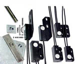 Z-Side Proximity Sensors from Rapid Sensors Inc.