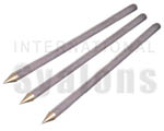 Ceramic Molten Metal Level Sensors from International Syalons (Newcastle) Limited