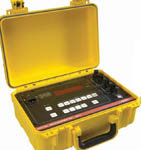 DO7 Rugged Digital Micro Ohmmeter from Euremica Group Ltd.