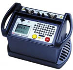 Megger DLRO600 Digital Low Resistance Ohmmeter from test-meter.co.uk