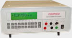 Cropico DO5000 Programmable Digital Micro Ohmmeter from Seaward Electronic Group Ltd