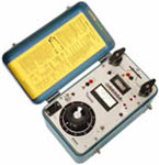 MOM 600A Microhmmeter from Megger Limited