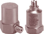 Model 8702B & 8704B Piezoelectric Accelerometer from Intertechnology Inc.