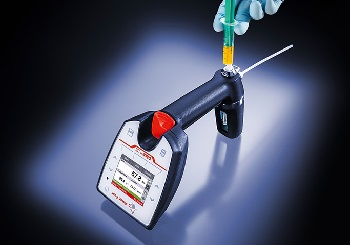 DMA-35 Series Digital Hydrometers
