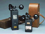 DIC-3 & BTC Anemometers from Robert E. White Instruments, Inc.