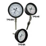 Series TPG Temperature and Pressure Gage from Dwyer Instruments, Inc.