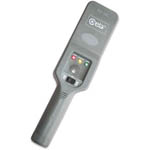 PD140SVR Hand-held Metal Detector from CEIA