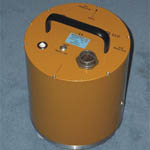 Model KS-2000 Broadband Seismometer from Geotech Instruments, LLC