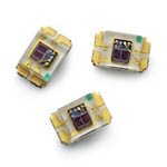 APDS-9002 Miniature Surface-Mount Ambient Light Photo Sensor from Avago Technologies