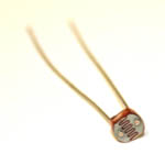 Light Dependent Resistor from JPR Electronics
