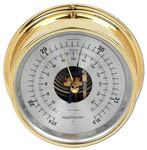 Aneroid Barometer from Maximum Weather Instruments