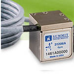 Triaxial Analog Rate Gyros from Summit Instruments
