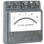 Model 2707 Electronic Galvanometer from Yokogawa Meters & Instruments