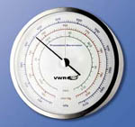 Precision Dial Barometer from VWR International LLC