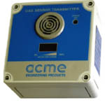 Catalytic Bead Sensor from Acme Engineering Prod. Inc