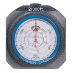 Thommen Pocket Altimeters from ASC Scientific