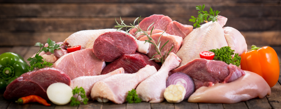 Sensors for Monitoring Volatile Chemicals in Meat Products