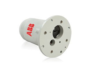 LM80 Intermediate Range Laser Level and Position Sensor from ABB