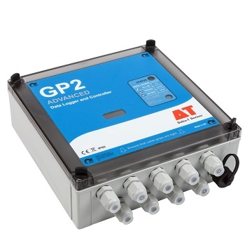 The GP2 Data Logger – A Powerful, Versatile, Rugged Data Logger and Controller (with SDI-12)