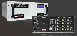 Tachometer Conditioning System - TSC-4800A