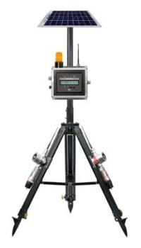 Standalone Portable Gas Detection With The Smartwireless